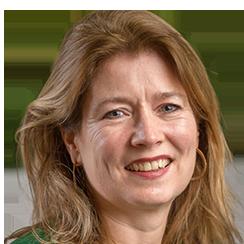 Janny de Boer
