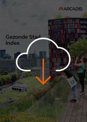 De Gezonde Stad index 2020